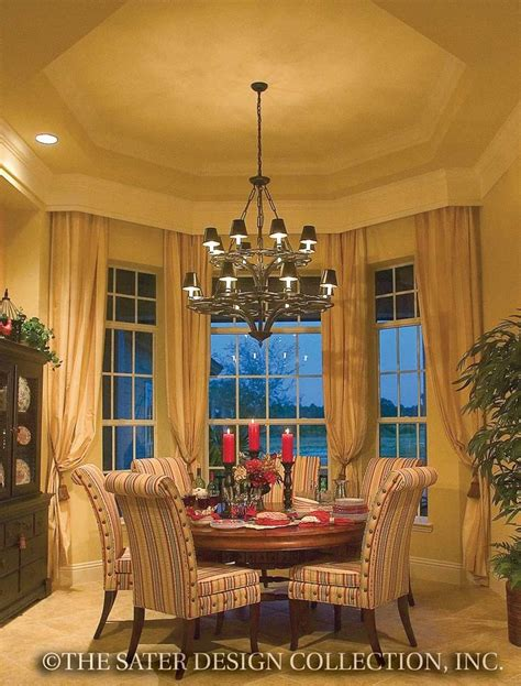 Upscale Farmhouse Dining Room 1000 Images About Dining Rooms And Nooks The Sater