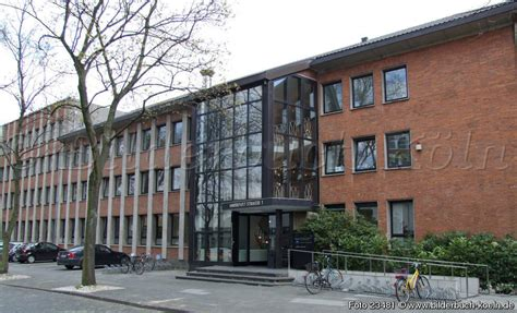 Mba Berlin School Of by Cologne Business School