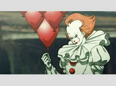 IT Movie Gets An Anime Makeover Jason Vs Michael Myers Comic