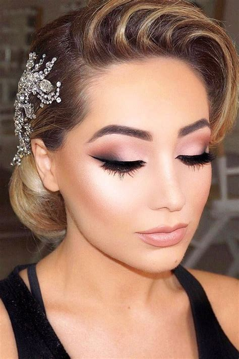 wedding make up idea cute image the best wedding best 25 wedding makeup ideas on pinterest bridal makeup
