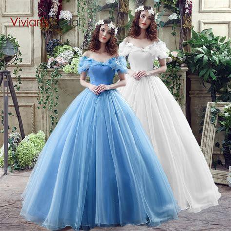 vivian bridal movie deluxe cinderella wedding