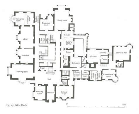 hatley castle floor plan 409 best manor images on pinterest floor plans mansions