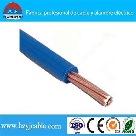 bv colored single wire 6mm copper wire view 6mm copper