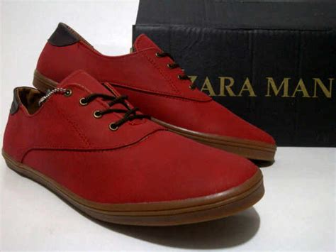 Moofeat Tracking Rajut zara shoes laalashoes