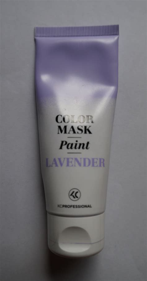 the aid kc professional color mask paint lavender a k a how i spent 29 for nothing