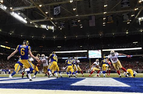 roster st louis rams st louis rams roster preview special teams