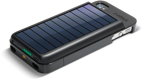 solar powered phone 15 coolest solar powered cing gadgets