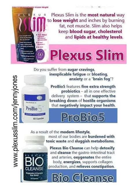 How Does Detox Last With Plexus by 55 Best Plexus Pink Images On Plexus