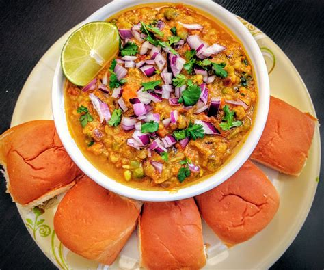indian pav recipe pav bhaji recipe vegecravings