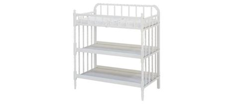 17 Best Images About Baby 4 Girl On Pinterest Pottery Lind Changing Table White