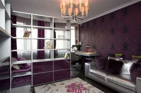 cool modern teen girl bedrooms room design inspirations id 233 es d 233 co 10 chambres d ados contemporaines