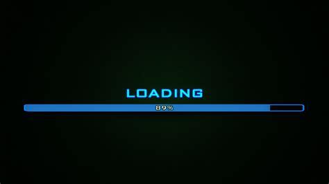loading image loading bar intro sony vegas pro