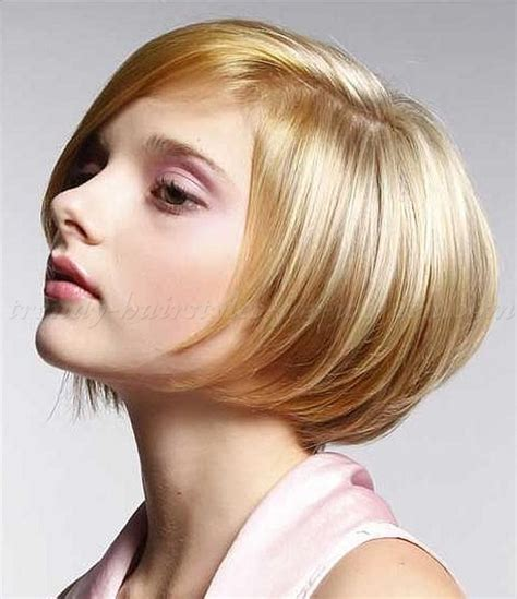double bob haircut best hairstyles for a double chin hairstyle gallery