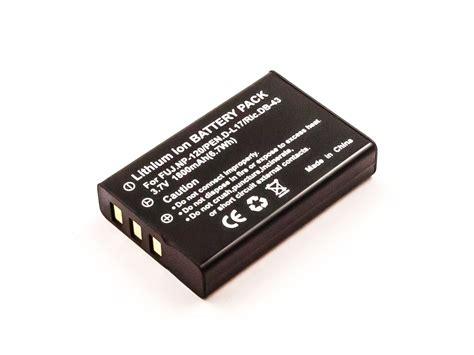 Fujifilm Battery Np 120 2200mah akumulator do makita 1220 1222 1233 1234 1235 3000mah