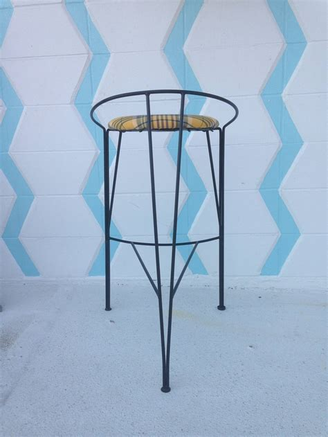 unique bar stools for sale unique metal wire bar stools pair in the style of arthur