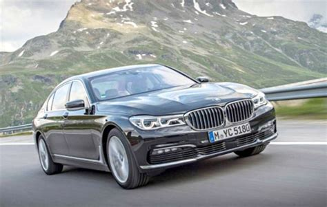 2019 Bmw 7 Series Coupe by 2019 Bmw 7 Series Coupe Specs And Review All Car Suggestions