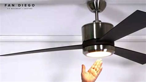 monte carlo ceiling fans monte carlo vision ceiling fan lights and ls