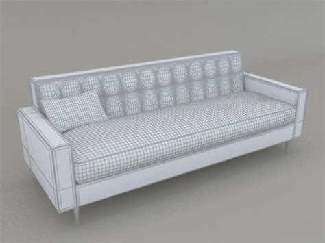bantam sofa bantam sofa design 3ds free