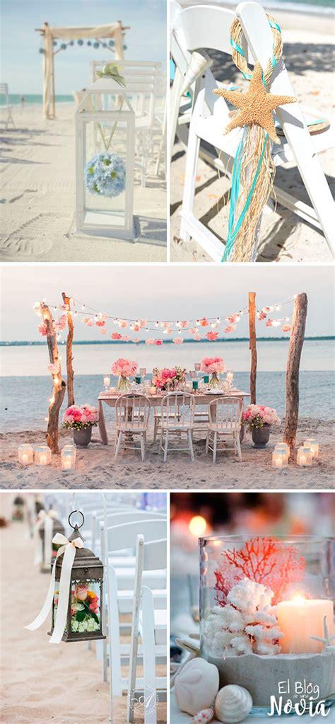 bodas en la playa organizacion de bodas en la share the knownledge 33 ideas para una boda en la playa el blog de una novia