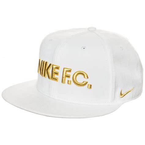 Nike Nike F C True Snapback bon 233 nike f c true snapback 728922 100 branco preto
