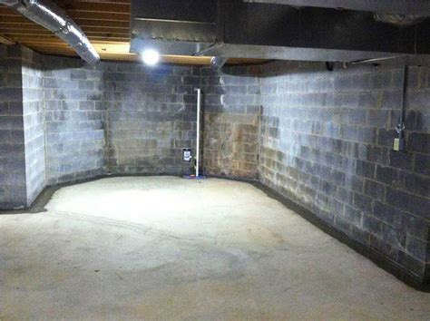 basement waterproofing in southern tennessee leaky
