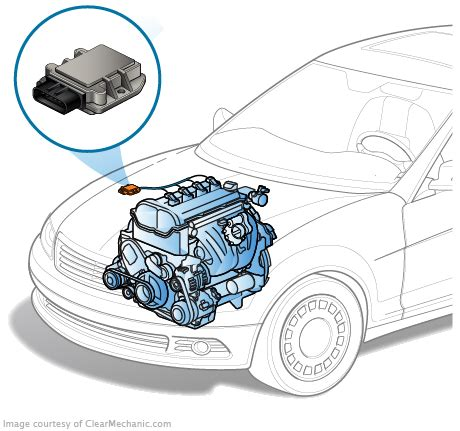 transmission control 2009 scion xb electronic throttle control how to tell if you have a bad ignition control module