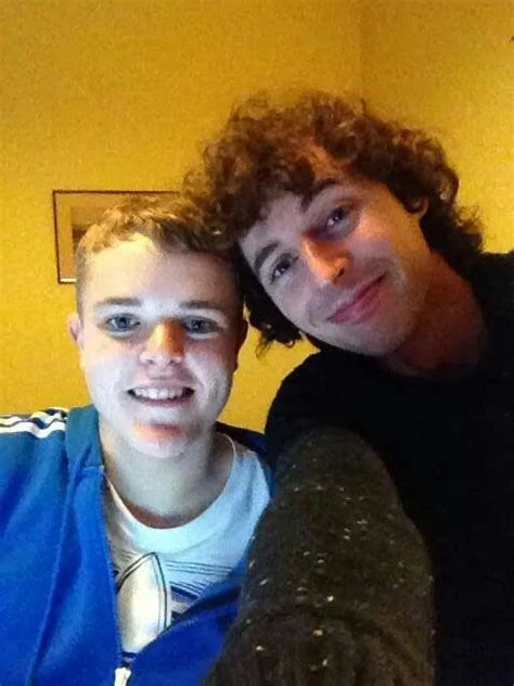 Aww lee and Stampy | stampylonghead | Pinterest | Friends ... L For Lee In Real Life