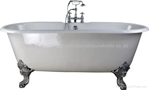 antique cast iron bathtub antique cast iron bathtub wy 09 china manufacturer bathtub construction