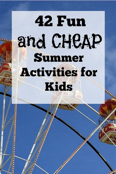 That Gives You Some Ideas 28 Images 21 Petty Stories - summer activities for summer activities and