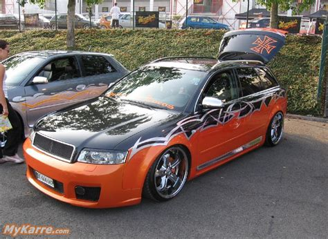 Audi A4 Tuning Shop by Auto Tuning Shop Html Autos Post