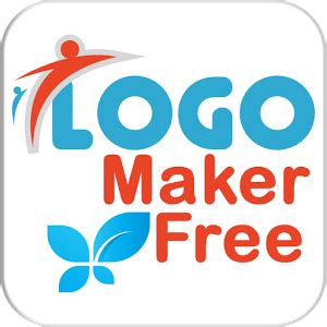 logo generator free logo maker free android apps on play