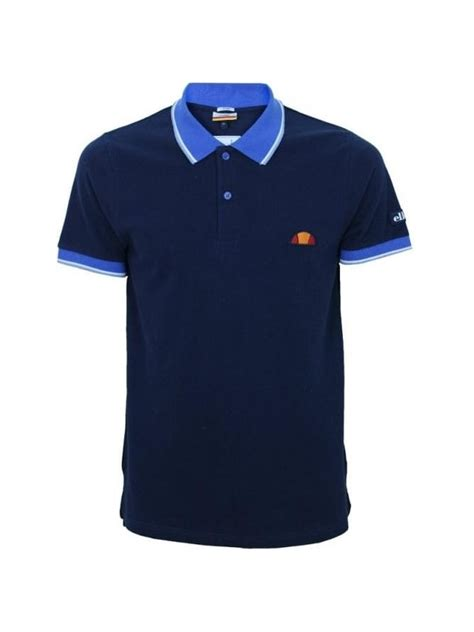 Gw 135 Polo Dress C ellesse saturno polo in dress blue northern threads