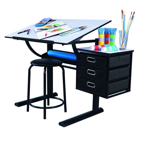 Artist Desk L by Artist S Loft Creative Design Table