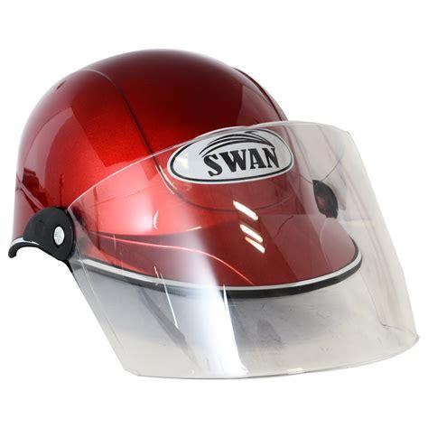 swan jokey tipi yarim motorsiklet kaski camli yazlik ncom