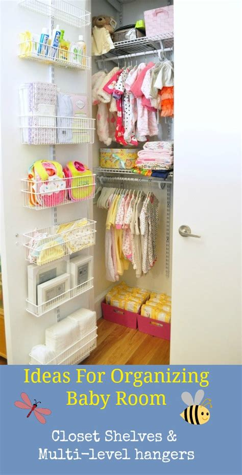 baby closet organizer ideas baby closet organizer ideas baby room ideas