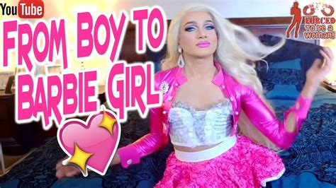forced feminization story bad boy to good girl from boy to barbie girl transformation sissy