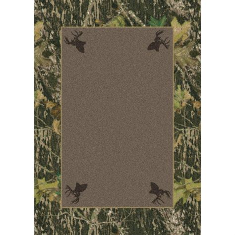 marshall 3x4 mossy oak 174 up 174 camo border w