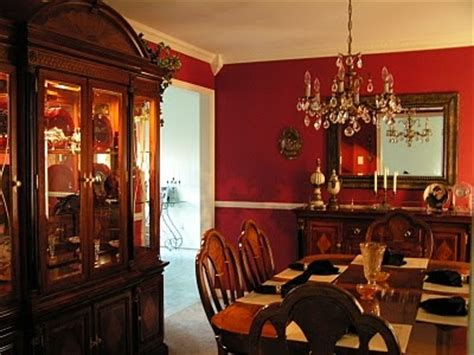 burgundy dining room wine burgundy decor