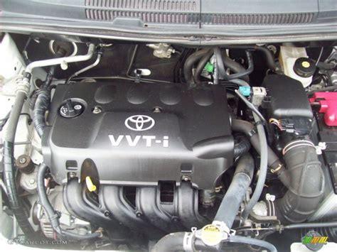 how cars engines work 2005 scion xa electronic throttle control 2005 scion xa standard xa model 1 5l dohc 16v vvt i 4 cylinder engine photo 54472368 gtcarlot com