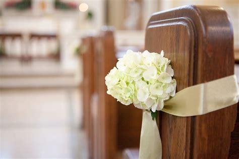 church pew wedding decorations newhairstylesformen2014 com