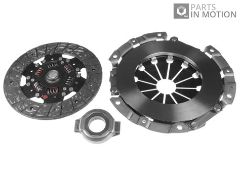 Bearing Nissan Almera clutch kit 3 w cover plate release bearing fits