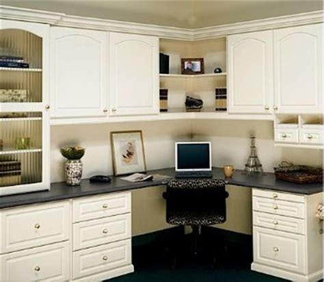 corner desk office built ins and desks on