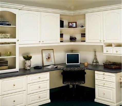 Built In Corner Desk Ideas Corner Desk Office Built Ins And Desks On