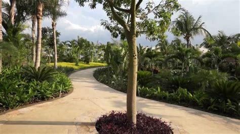 imagenes de jardines tematicos jardines de m 233 xico 161 con todos los sentidos youtube