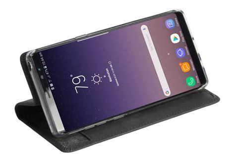 Tunedesign Folioair Galaxy Note 4 Black 1 krusell sunne samsung galaxy note 8 folio wallet black mobilezap australia