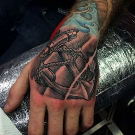 boat hand tattoo 50 best military tattoo design ideas