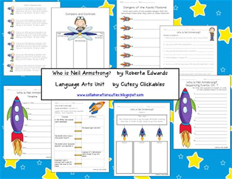 neil armstrong biography tes neil armstrong worksheet who is neil armstrong chapter