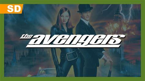 The Avengers 1998 Film The Avengers 1998 Trailer Youtube