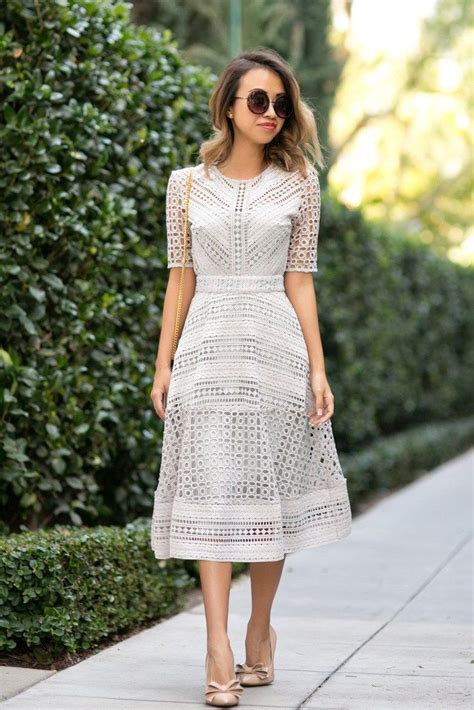 Ysls Muse In White Now On Asos by 25 Best Ideas About Lace Dresses On Lace