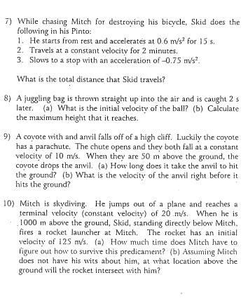 Mba In Physics by Homework Physics Help